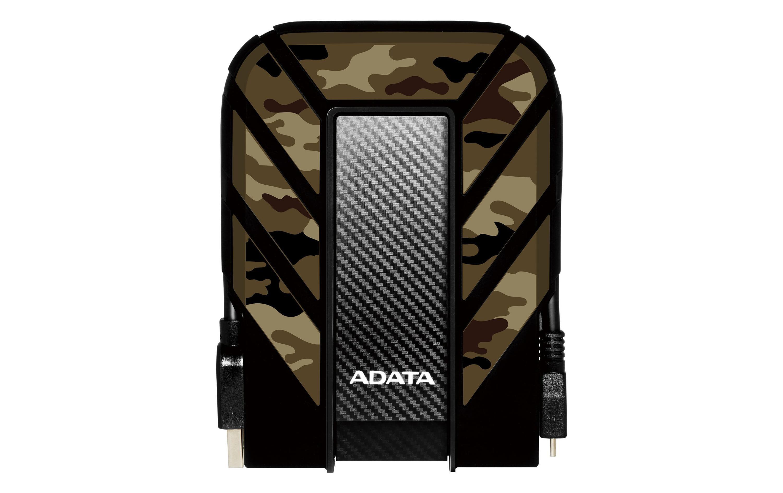 Image of ADATA externe HDD-Festplatte »HD710M Pro 2 TB«