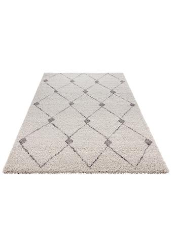 MINT RUGS Hochflor-Teppich »Create«, rechteckig, 35 mm Höhe, besonders weich durch... kaufen