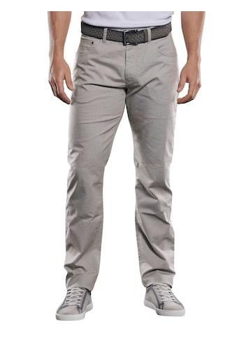 Engbers Leichte High Stretch Hose in sommerlicher Wolloptik kaufen