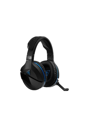 Headset, Turtle Beach, »Ear Force Stealth 700P Schwarz Blau« kaufen