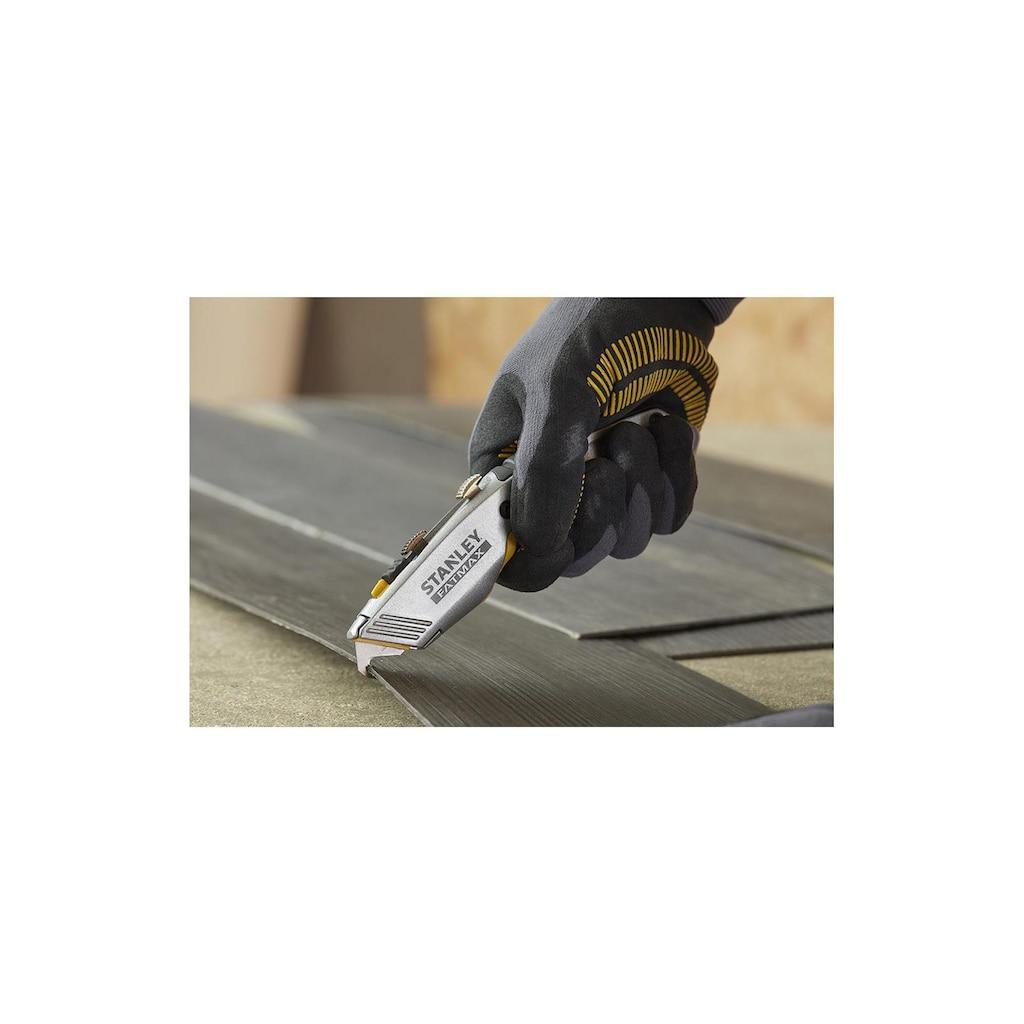STANLEY Universalmesser »Fatmax Pro 2-in-1 19 mm«