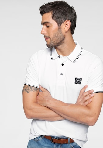 TOM TAILOR Polo Team Poloshirt kaufen