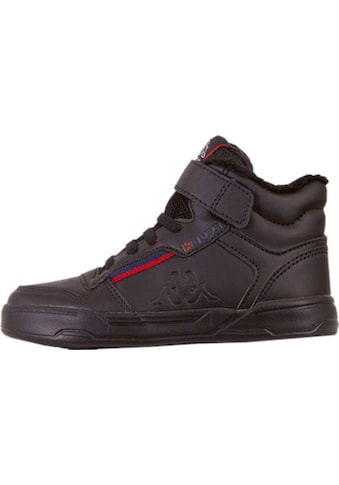 Kappa Sneaker »MANGAN II ICE K«, mit kuschelig-wärmendem Innenfutter kaufen