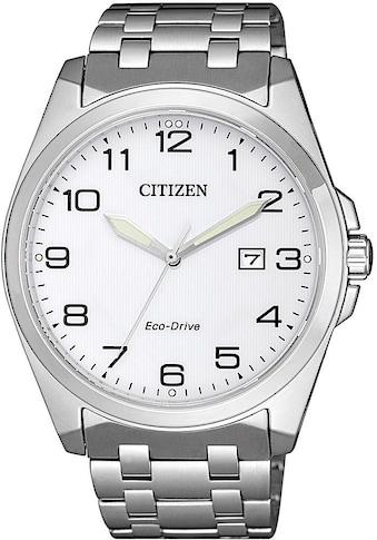 Citizen Solaruhr »BM7108-81A« kaufen