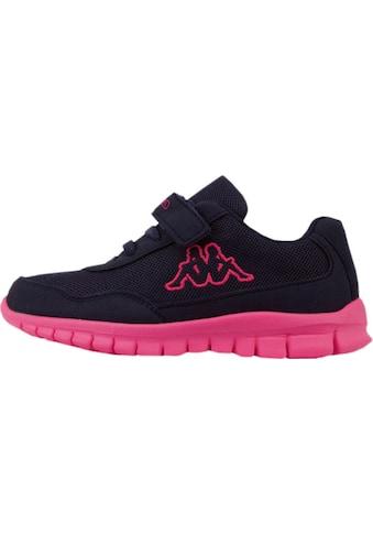 Kappa Sneaker »FOLLOW BC K« kaufen