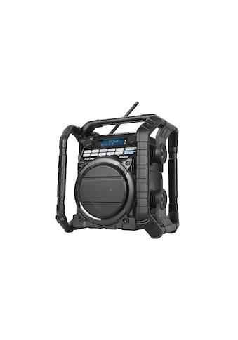 Radio »TEAMPLAYER Schwarz«, ( ) kaufen