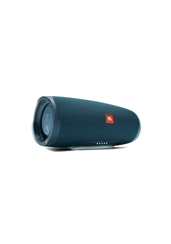 Bluetooth Speaker, JBL, »Charge 4 Blau« kaufen