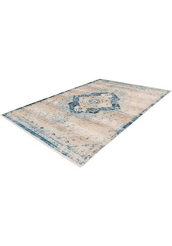 Arte Espina Teppich »Baroque 500«, rechteckig, 5 mm Höhe, Wohnzimmer kaufen
