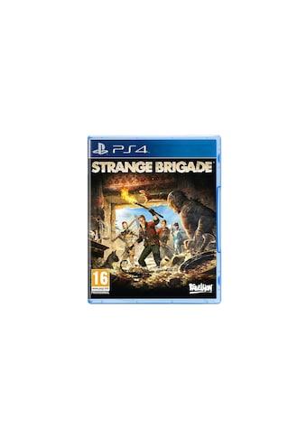 Strange Brigade, GAME kaufen