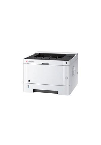 Kyocera Schwarz-Weiss Laserdrucker »ECOSYS P2235DN/KL3« kaufen