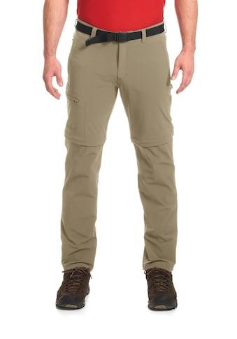 Maier Sports Funktionshose »Tajo«, Ausgezeichnete Outdoorhose mit funktionellem... kaufen
