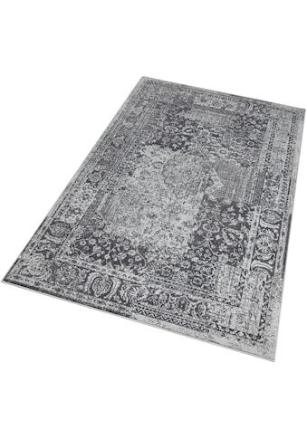 Teppich, »Plume«, HANSE Home, rechteckig, Höhe 9 mm, maschinell gewebt kaufen