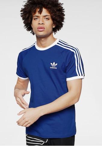 adidas Originals T - Shirt »3 - STREIFEN« kaufen