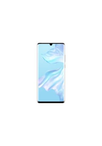 """Huawei Smartphone »P30 Pro Black«, (16,43 cm/6,47 """" 128 GB Speicherplatz, 40 MP Kamera) kaufen"""