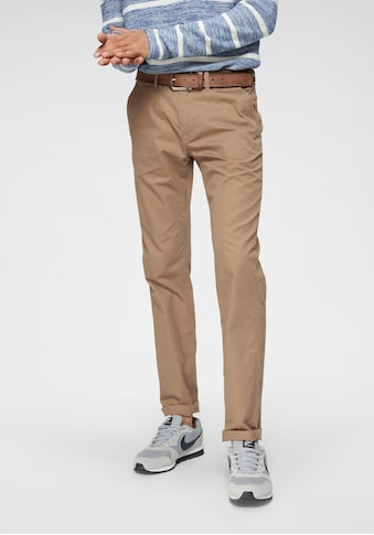 TOM TAILOR Denim Chinohose »Chino« kaufen