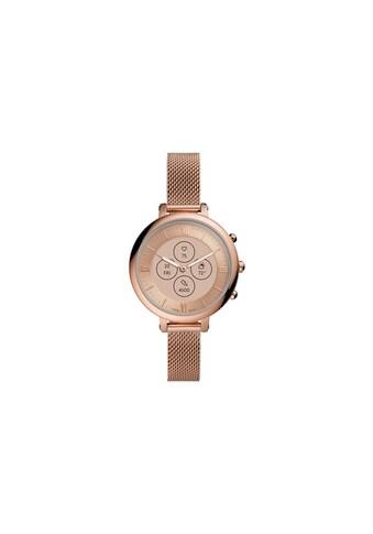 Fossil Smartwatch »Monroe Hybrid HR FRW7059 Ø 38 mm«, (Android Wear) kaufen