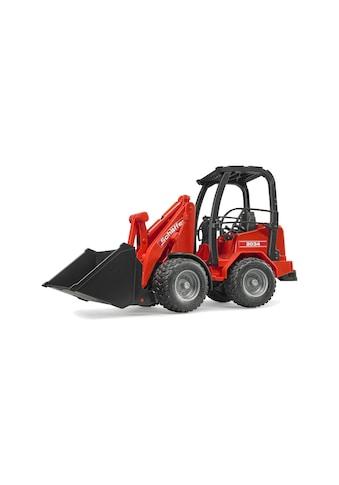 Bruder® Spielzeug-Landmaschine »Schäffer Hoflader 2034« kaufen