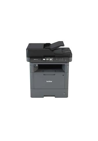 Multifunktionsdrucker, Brother, »MFCL5750DW« kaufen