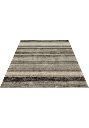 merinos Teppich »Milano 1455«, rechteckig, 10 mm Höhe, In- und Outdoor geeignet,... kaufen