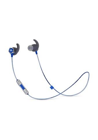 Wireless In - Ear - Kopfhörer, JBL, »Reflect Mini 2 Blau« kaufen