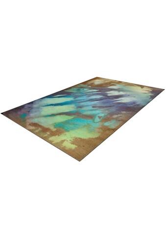 Arte Espina Teppich »Atelier 4438«, rechteckig, 9 mm Höhe, Wohnzimmer kaufen
