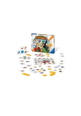 Spiel, Tiptoi, »Abenteuer Tierwelt« kaufen
