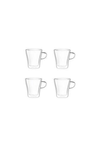 LEONARDO Teeglas »Duo 44318 dl«, (4 tlg.) kaufen