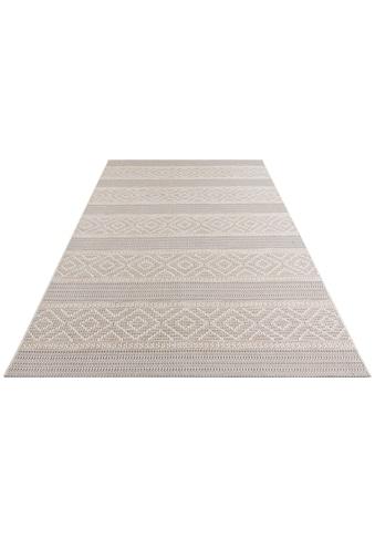 ELLE DECORATION Läufer »Rhone«, rechteckig, 4 mm Höhe, In- und Outdoor geeignet kaufen
