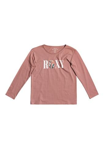 Roxy Langarmshirt »The One B« kaufen