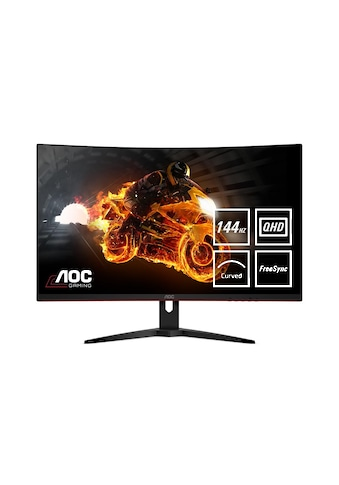 Monitor, AOC, »CQ32G1« kaufen