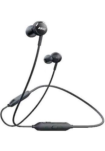 AKG In-Ear-Kopfhörer »Y100«, Bluetooth, wireless kaufen
