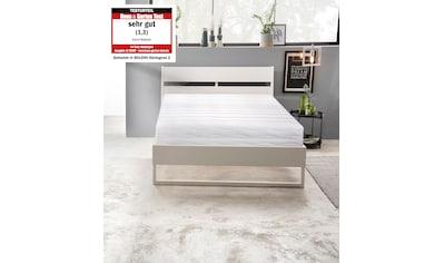 Komfortschaummatratze »Grand Majestic«, Beco, 32 cm hoch kaufen