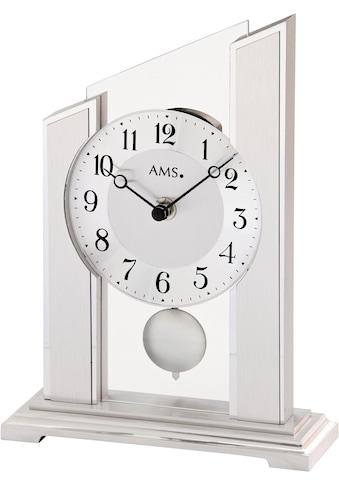 AMS Pendeltischuhr »T1169« kaufen