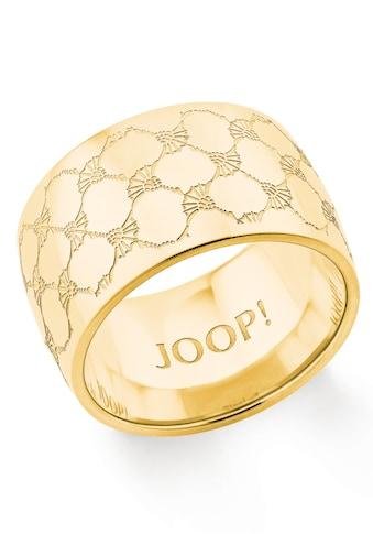 Joop! Fingerring »2027705, 2027707, 2027708, 2027709« kaufen