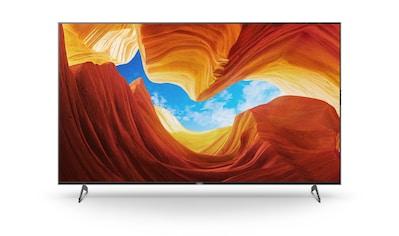 TV, Sony, »KD - 85XH9096 BAEP« kaufen
