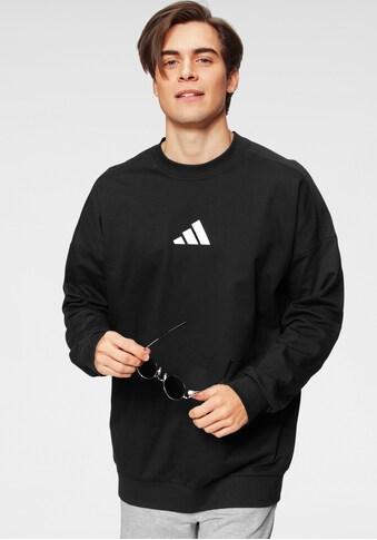 adidas Performance Sweatshirt »TIGER CREW« kaufen