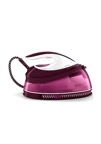Dampfbügeleisen, Philips, »Perfect Care GC780841, Pink« kaufen