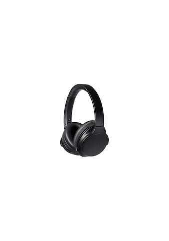 audio-technica Over-Ear-Kopfhörer »ATH-ANC900BT Schwarz«, Noise-Cancelling kaufen