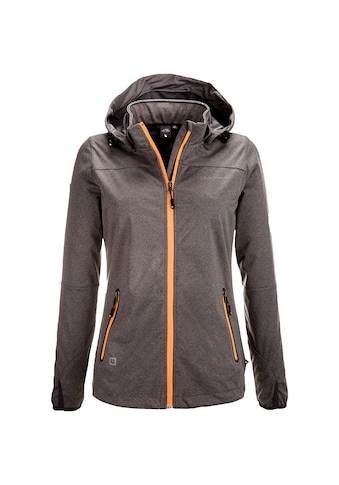 DEPROC Active Softshelljacke »BARBEAU PEAK WOMEN« kaufen