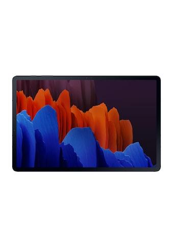 Galaxy Tab, Samsung, »S7+ SM - T976 5G 128GB EU Schwarz« kaufen