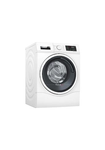 Waschtrockner, Bosch, »WDU28540EU A« kaufen