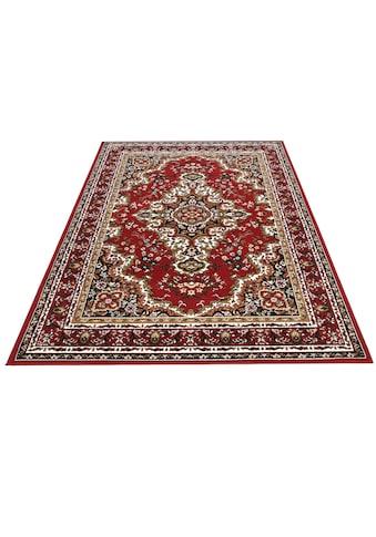 Teppich, »Ali«, DELAVITA, rechteckig, Höhe 7 mm, maschinell gewebt kaufen