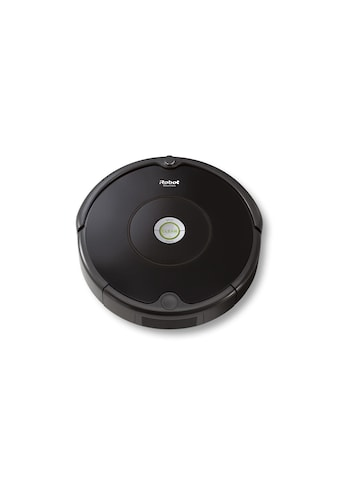 Saugroboter, iRobot, »Roomba 606« kaufen