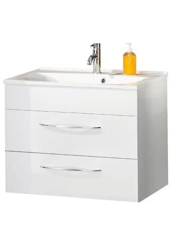 FACKELMANN Waschtischunterbau »Sceno«, Breite 79,5 cm kaufen