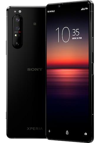 Sony Xperia 1 II Smartphone (16,5 cm / 6,5 Zoll, 256 GB, 12 MP Kamera) kaufen