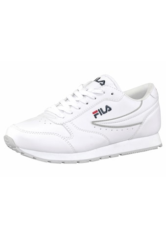 Fila Sneaker »Orbit Low« kaufen