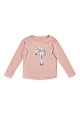 Roxy Langarmshirt »Only Time B« kaufen