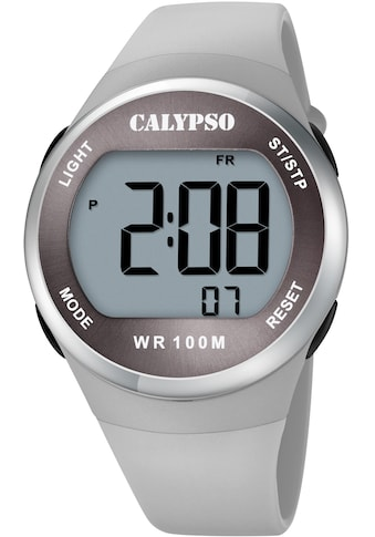 CALYPSO WATCHES Chronograph »Color Splash, K5786/1« kaufen