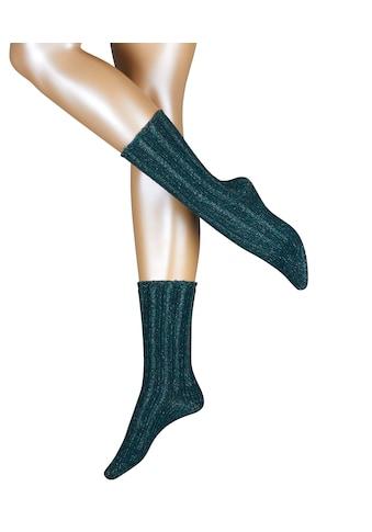 Esprit Socken Rough Boot (1 Paar) kaufen