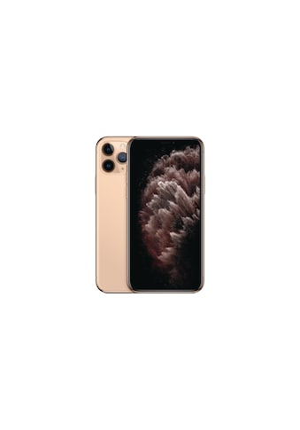Apple Smartphone »iPhone 11 Pro 256GB«, (, 12 MP Kamera) kaufen